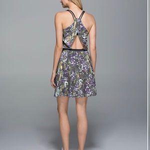 Lululemon city summer dress